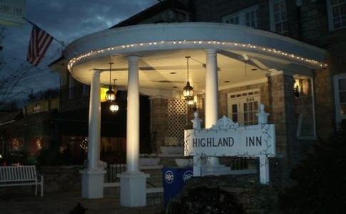 Highland Inn 4