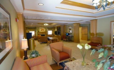 Towne Place Suites 4