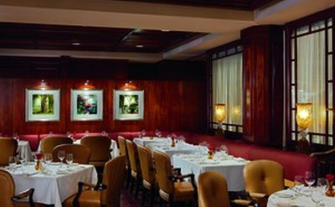 Ritz Carlton Buckhead 6