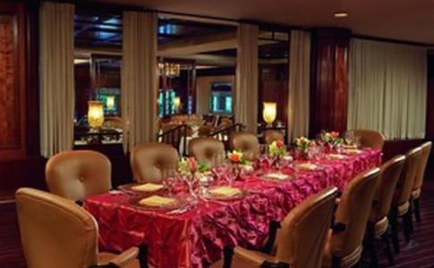 Ritz Carlton Buckhead 5