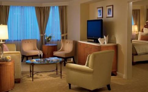 Ritz Carlton Buckhead 7