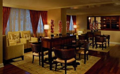 Ritz Carlton Atlanta 5