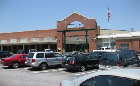 Sweet Auburn Curb Market 3