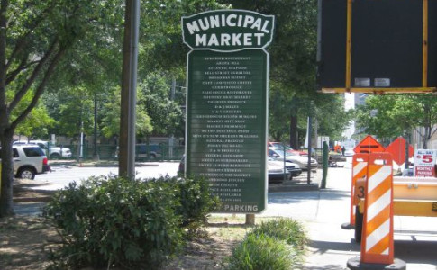 Sweet Auburn Curb Market 1