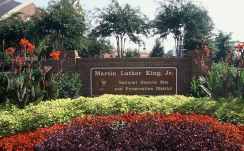 MLK Historic Site 6