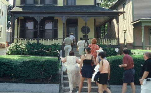 MLK Historic Site 5