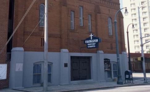 MLK Historic Site 4