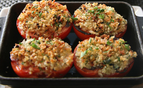 stuffed pepper side dish