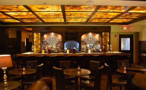 RPB Main Bar