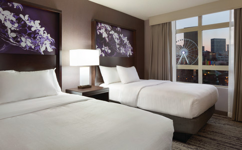 TSVN-Embassy Suites Atlanta - at Centennial Olympic Park - 2 Double Suite 2 Dusk - 1095929 (1)