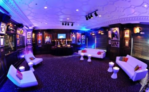 Hard Rock Cafe Atlanta Rhythm Section