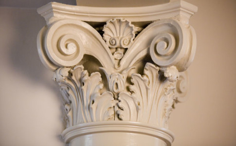 Stonehurst Place #12 original Architectural Detail