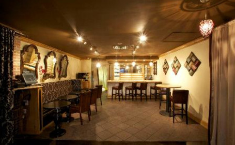 La Carrousel lounge was originally owned by the Paschal family and is the 1st intergrated club in At