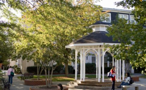 Brenau's Gainesville campus