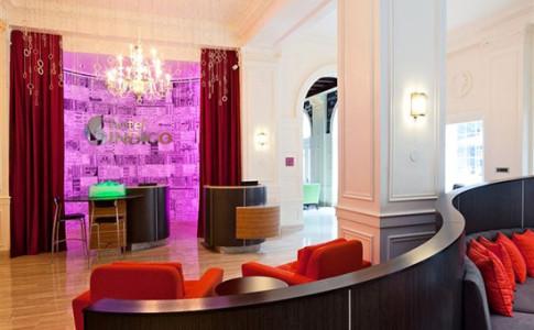 Hotel Indigo Front Desk & Lobby.jpg