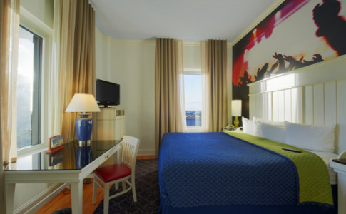 Hotel Indigo Atlanta Midtown Find A Hotel In Atlanta Ga