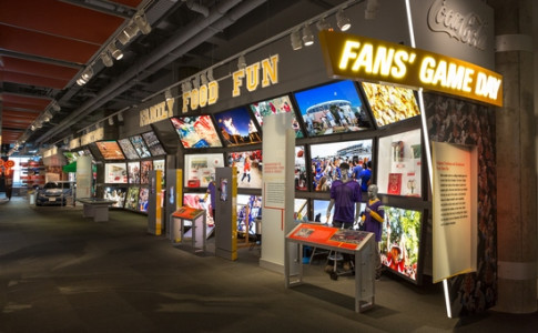 College football hall of fame atlanta coupons