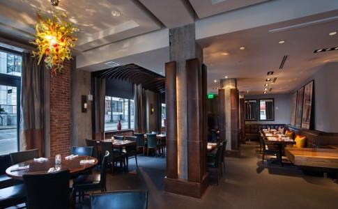 Glenn\'s Kitchen (Glenn Hotel) - Things to Do in Atlanta, GA