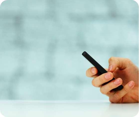 use iphone
