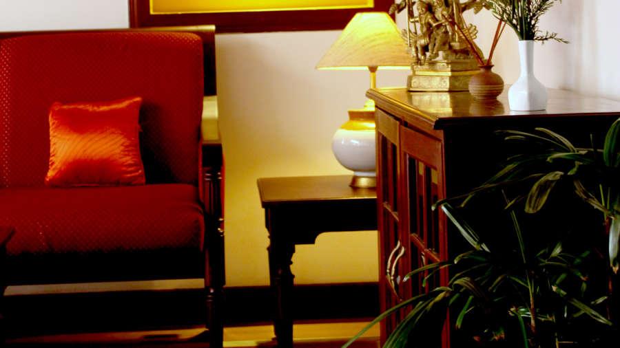Hotel Arches, Fort Kochi Kochi lounge 3 Hotel Arches Fort Kochi