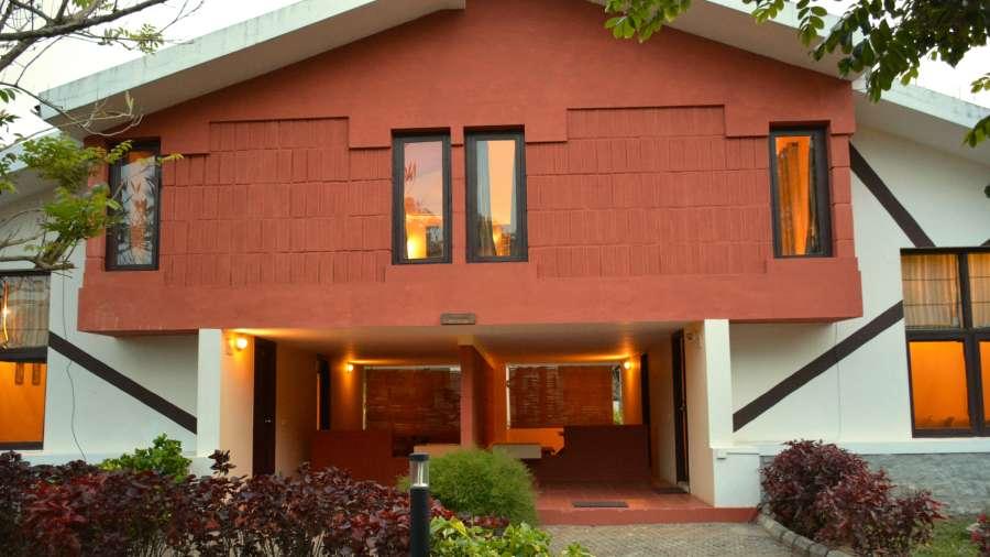 Kadkani Riverside Resorts, Coorg Coorg Premium Rooms Kadkani Riverside Resort Coorg 4