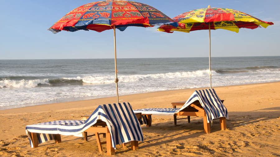 Gallery Lotus Eco Resort Konark Konark Beach Hotels