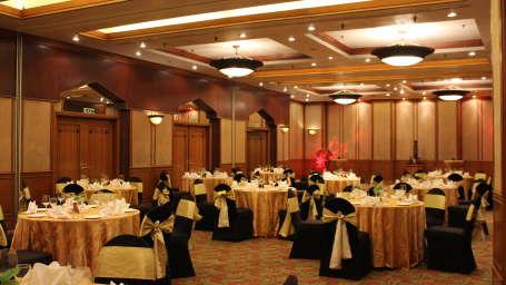 The Orchid Hotel Mumbai Vile Parle Mumbai Chamber Banquet Halls The Orchid Hotel Mumbai Vile Parle near Mumbai Airport Domestic Terminal 1