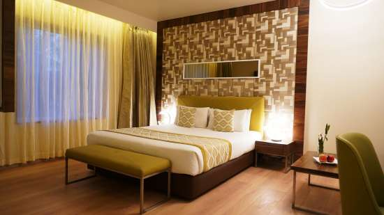 Rooms Orchid Bhubaneswar 3