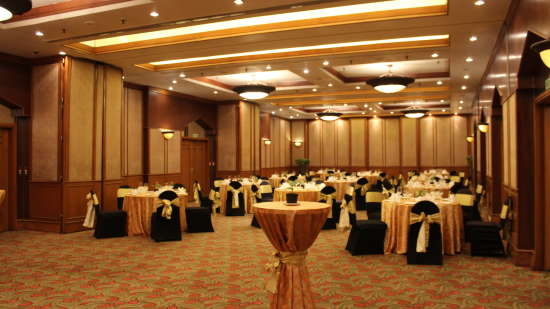 Chamber Banquet Halls The Orchid Hotel Mumbai Vile Parle near Mumbai Airport Domestic Terminal 4 bjlt1i