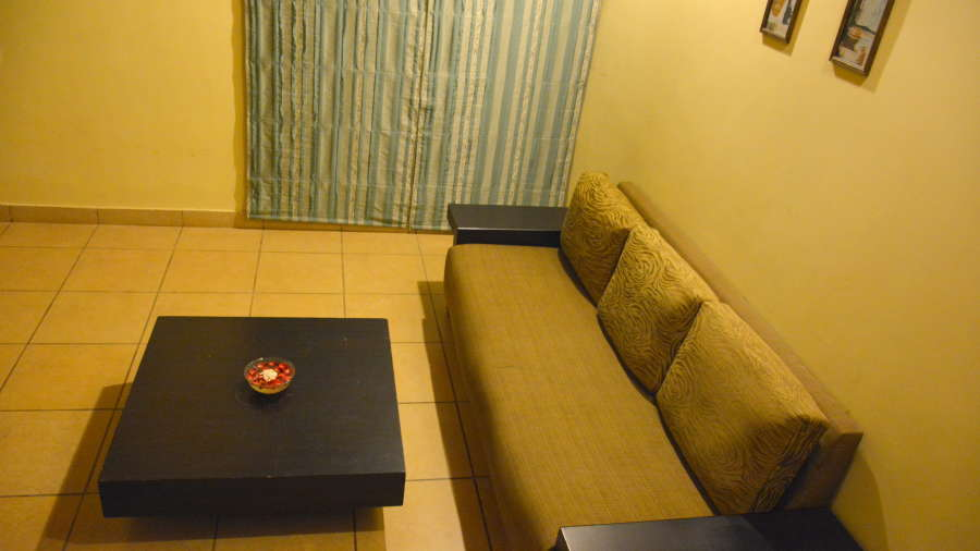 Kadkani Riverside Resorts, Coorg Coorg Den Room Kadkani Riverside Resort Coorg 11