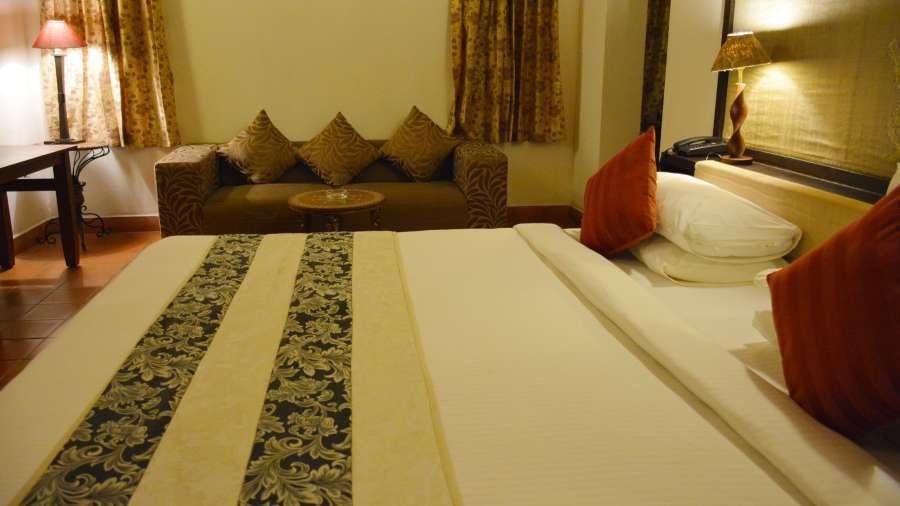 Kadkani Riverside Resorts, Coorg Coorg Deluxe Rooms- Cottage Kadkani Riverside Resort Coorg 2