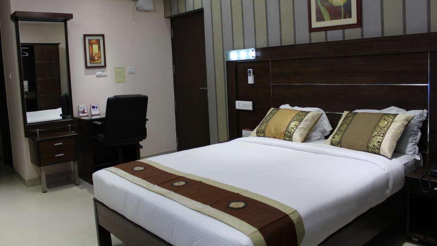 Maple Suites Serviced Apartments, Bangalore Bangalore Studio Room Maple Suites Serviced Apartments Bangalore