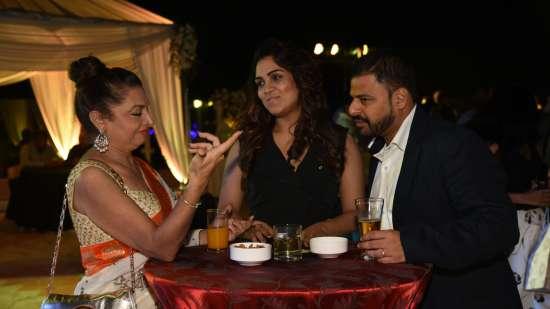 The Orchid - Five Star Ecotel Hotel Mumbai DSC 1103
