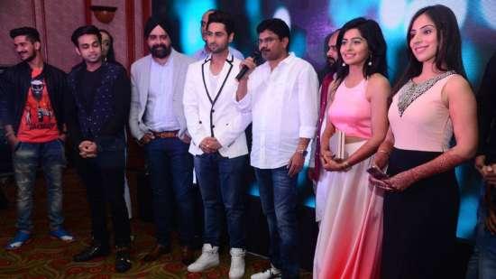 The Orchid Mumbai Vile Parle Mumbai Agnifera TV Serial Hotel Orchid Mumbai 1