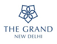The Grand New Delhi New Delhi the grand hotel new delhi logo