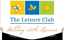 The Leisure Club New Delhi logo leisure Club