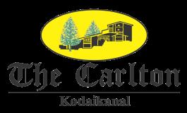 The Carlton Kodaikanal Kodaikanal carlton logo