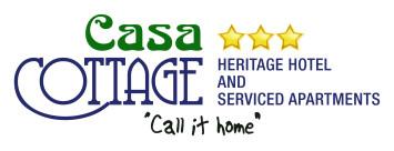 Hotel Casa Cottage, Bangalore Bangalore Logo hotel casa cottage bangalore