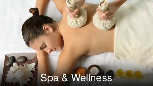 Leisure Hotels  Spa and Wellness Therapies in Uttarakhand by Leisure Hotels