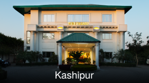 Leisure Hotels  The Manor Kashipur by Leisure Hotels