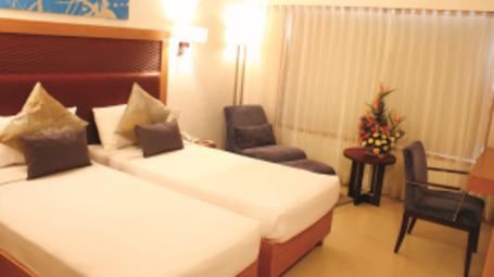 GenX Hotels India  RnB Banjara Hotel 1 uoqmzr