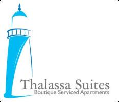 Hotel Thalassa Suites, Bangalore Bangalore logo hotel thalassa suites bangalore bengaluru