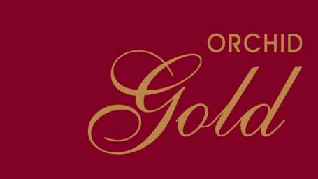 Orchid Gold Logo The Orchid Hotel Mumbai