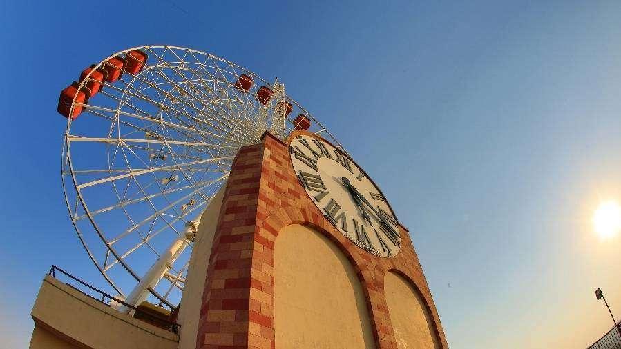 Wonderla Amusement Parks & Resort  wonderla amusement park bangalore