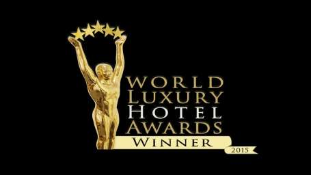 The Grand New Delhi New Delhi Winner 2015 Logo The Grand Delhi Noida