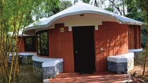 Kadkani Riverside Resort, Coorg Coorg Den Room - Cottage Kadkani Riverside Resort Coorg