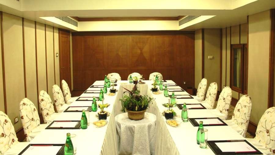 The Orchid - Five Star Ecotel Hotel Mumbai Senate 1 Orchid Mumbai Hotel