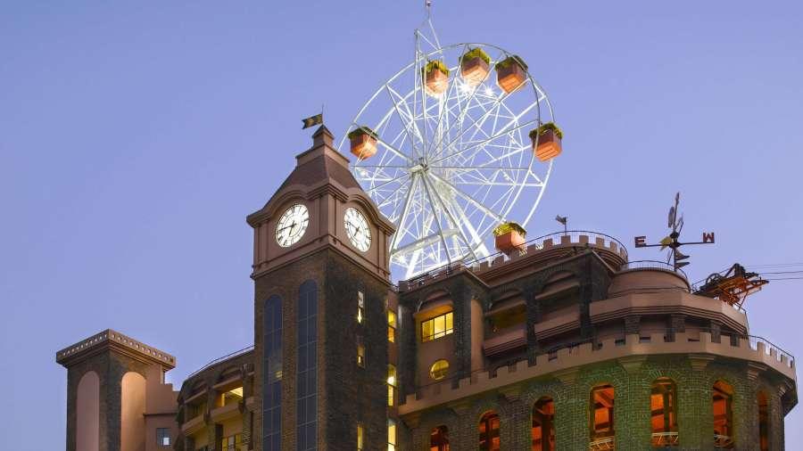 Wonderla Amusement Parks & Resort  park 1 wonderla amusement park kochi
