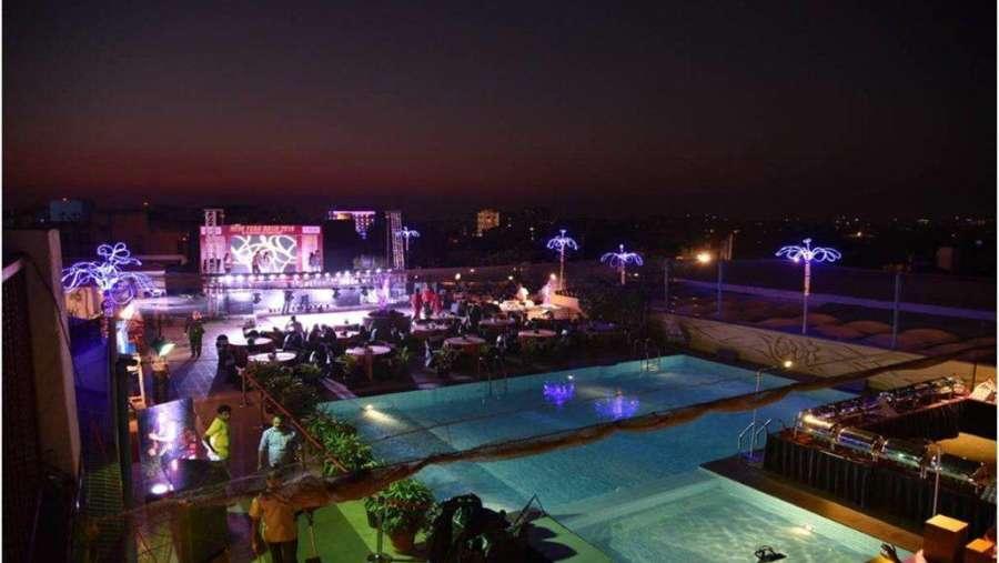 Casacade Hall Orchid Hotels Mumbai okzohv
