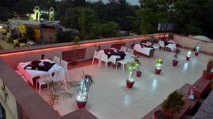 Hotel Trisha Bhoomi Residency Agra 1
